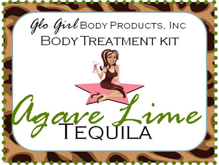 Agave Lime & Tequila Treatment