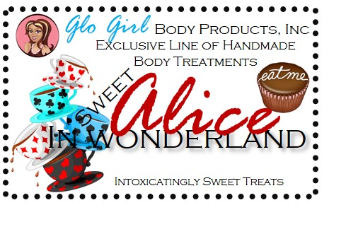 Alice..Sweet Alice Pedicure Kit