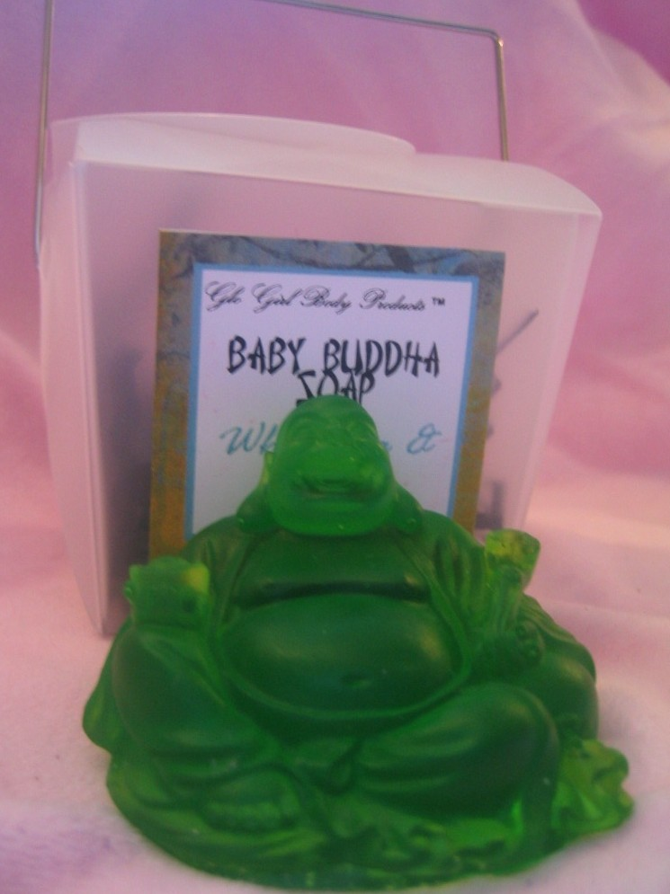 Buddha in your Bathtub 3.5 oz