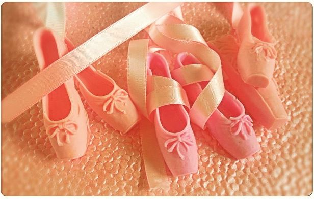 Ballet BARre Soap Set - 3oz