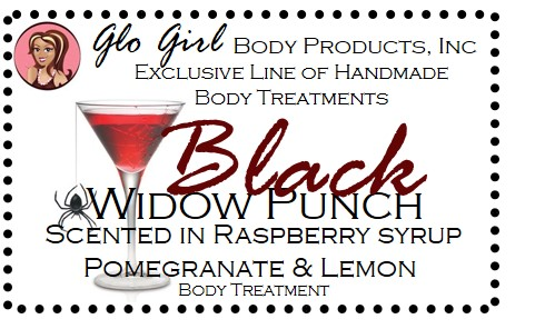 Black Widow Punch - Kit