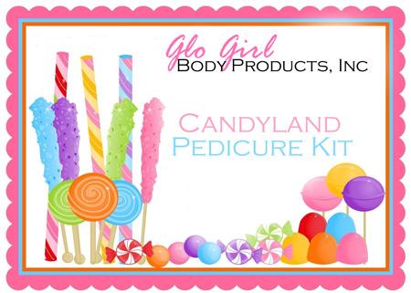 Candyland Treatment Kit