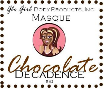 Chocolate Masque (Wet) 10 oz
