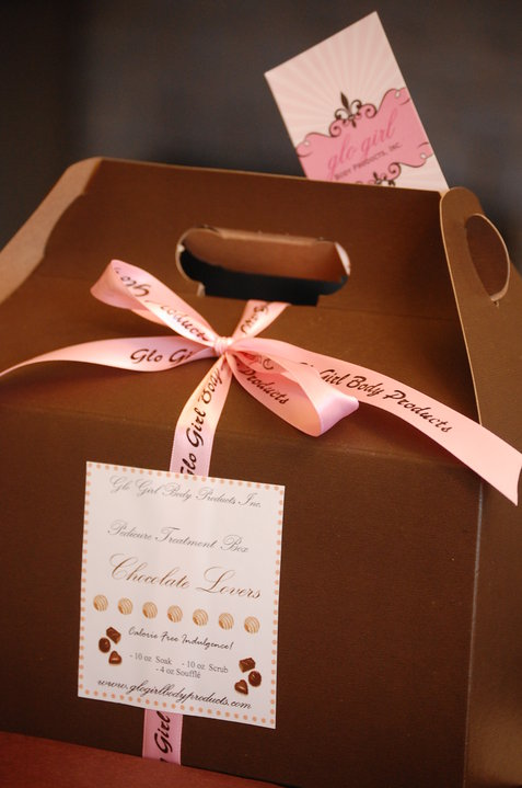 Chocolate Lovers Treat Box