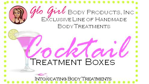 Cocktail Treatment Boxes