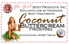 Coconut Buttercream Frosting - Treatment Kit