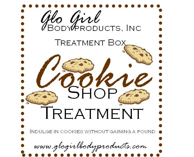 Cookie Shop Treatment Kit