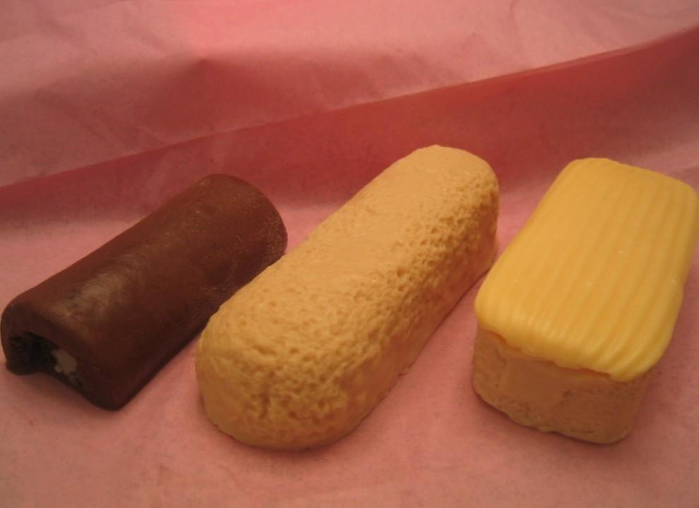 Soap Dessert TREO (13 oz )