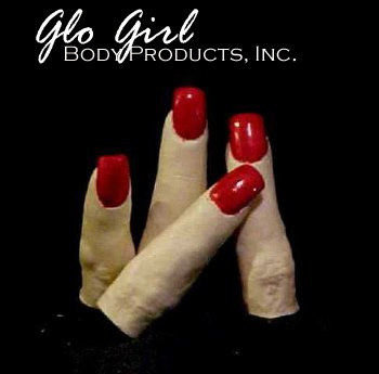 Spooky EX Wife Finger Soap