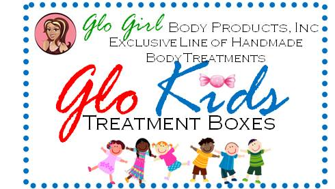 Fun Little Girlie Girl & Boys Treatment Boxes
