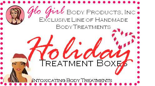 Holiday Treatment Boxes