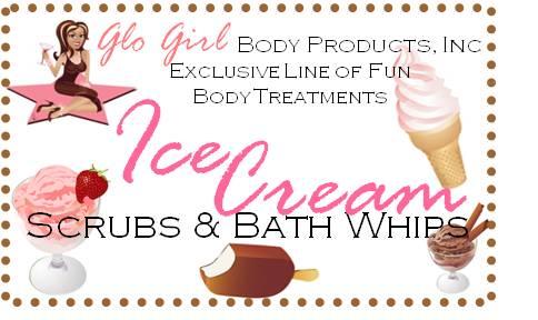 Ice Cream Scrubs & Whips