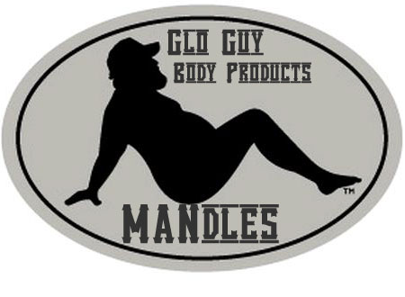 Manly Candles - MANdles
