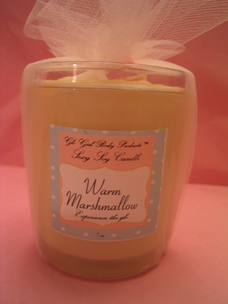 Marshmallow Madness Candle 7 oz