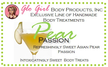 Pear Passion Treatment Kit