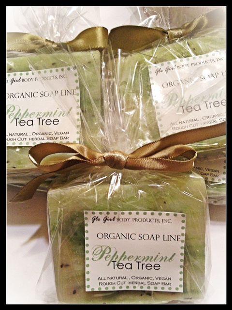 Peppermint Tea Tree