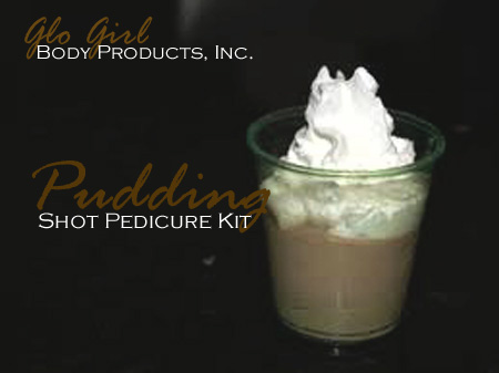 Pudding Shot - Treatment Kit