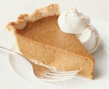 Spiced Pumpkin Pie Treatment Kit
