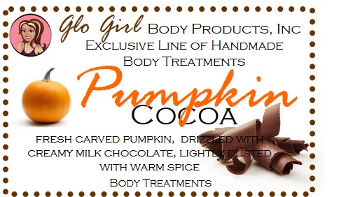Pumpkin Cocoa Treatment Kit