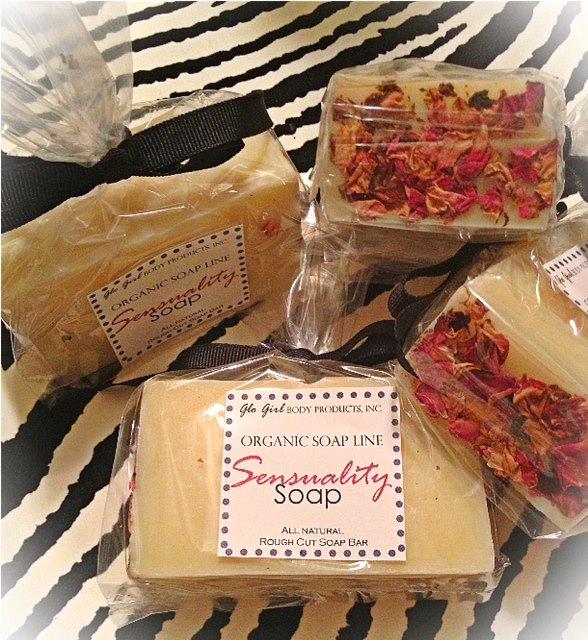Scentuality Soap
