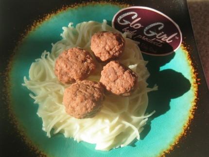 Soapy Spaghetti 6 pcs