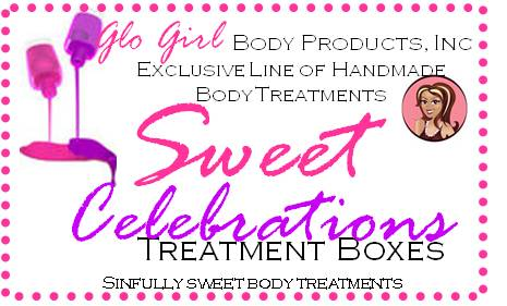 Celebration Treatment Boxes