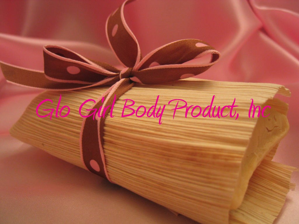 Hot Tamale Soap (6 oz)