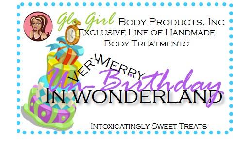 Un-Birthday Celebration Treatment Kit