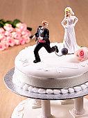 Wedding Cake Mani/Pedi Kit