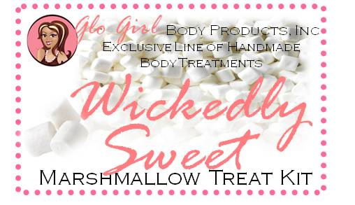 Wickedly Sweet Marshmallow Treat Kit