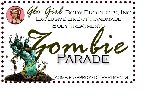 Zombie Parade Treatment Kit - 4 Step