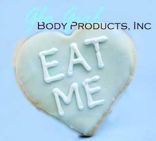 EAT ME - Heart Cookie (2)