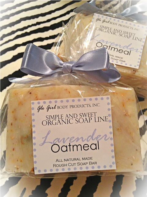 La Lavender & Oh Oatmeal