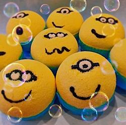 Minion Bombs 6 oz
