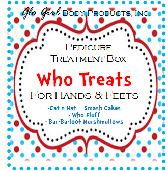Who Treats - Kit (4 steps)